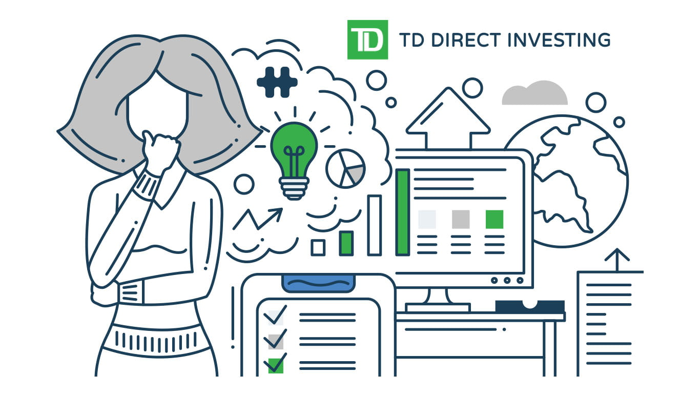 How To Build An Etf Portfolio At Td Direct Investing Canadian Wiring Money Internationally Canada Trust Manager Blog