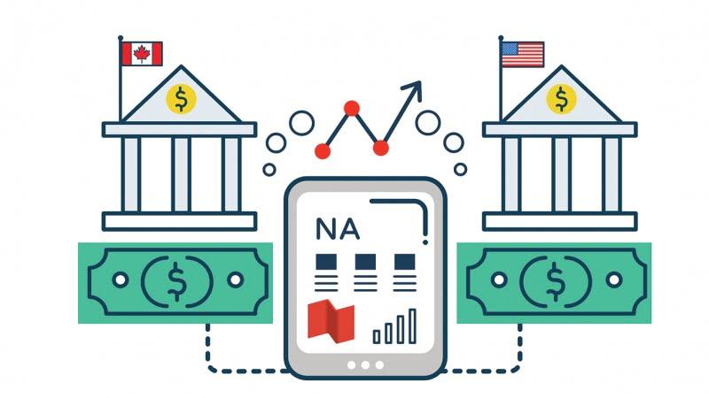 Norbert's Gambit at National Bank Direct Brokerage – Canadian