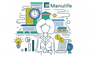 Manulife Multifactor ETFs